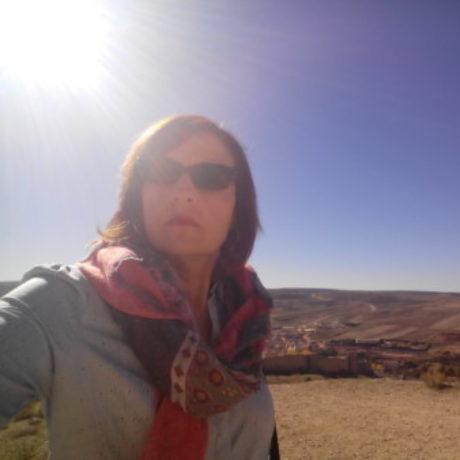 Foto del perfil de Joaquina Galindo Manzanares